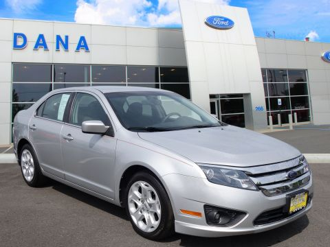 Used Ford Fusion SE--ONE OWNER--LIKE NEW--25000 MILES & 89 Used Cars in Stock Staten Island New York City | Dana Ford markmcfarlin.com