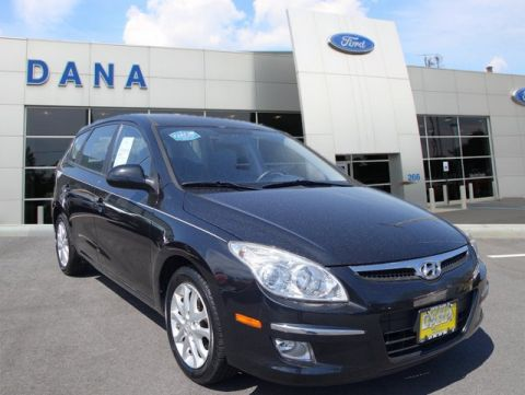 Pre-Owned 2009 Hyundai Elantra Touring Touring FWD Hatchback