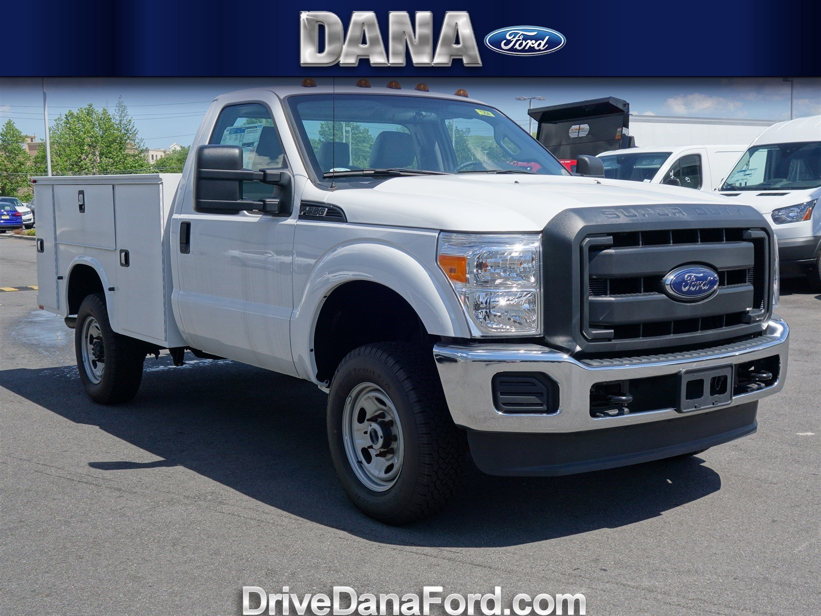 new 2016 ford f 250 xl truck in staten island a39965u dana ford. Black Bedroom Furniture Sets. Home Design Ideas