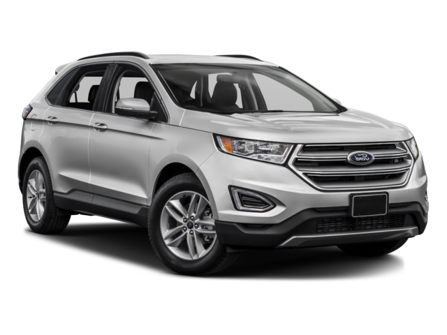 New 2016 Ford Edge SE