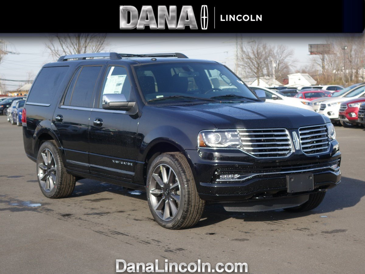 new 2017 lincoln navigator reserve suv in staten island l03567a dana ford. Black Bedroom Furniture Sets. Home Design Ideas
